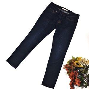 J Brand Skinny Jeans Dark wash 29